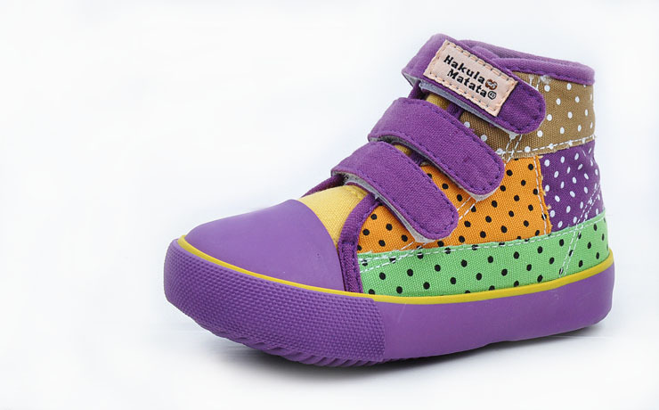 帆布鞋(hm103037)