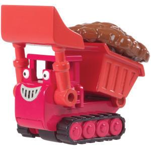 玩具车-推土机马克
