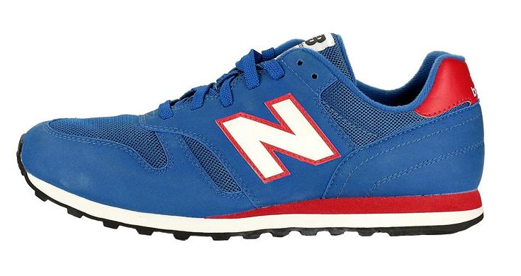 男式运动复古休闲鞋