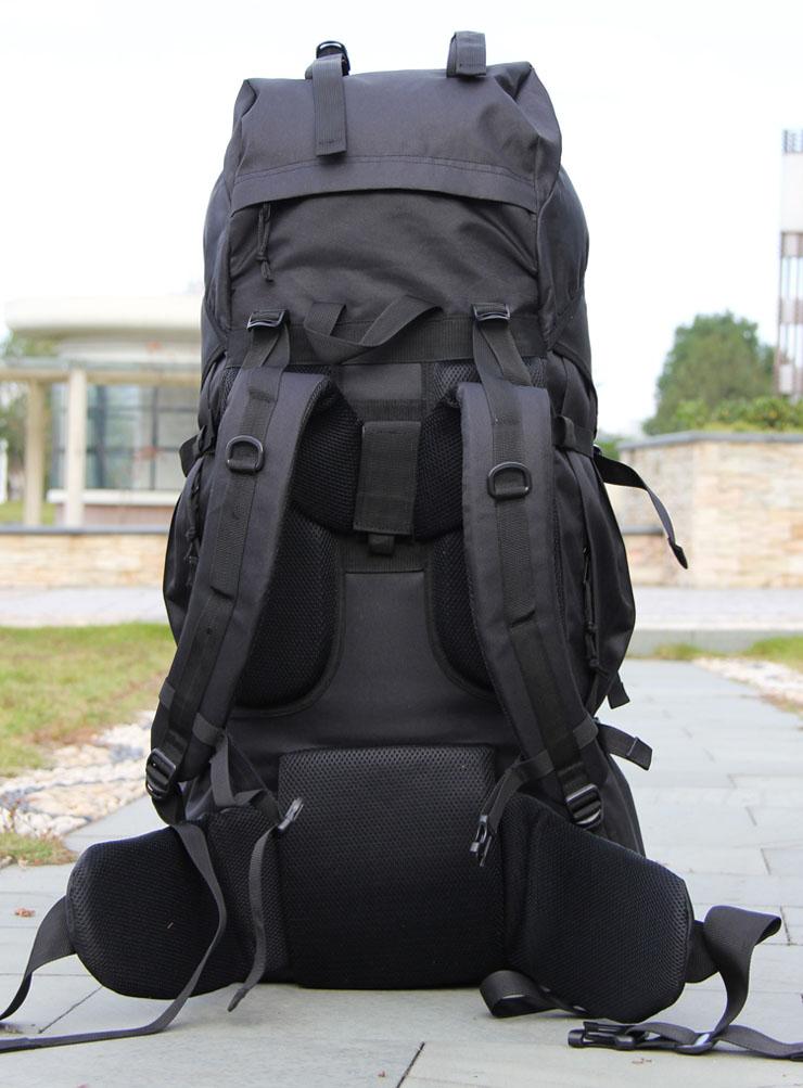 07式军用背包图片