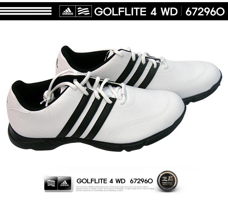 adidas 阿迪达斯 男士高尔夫球鞋