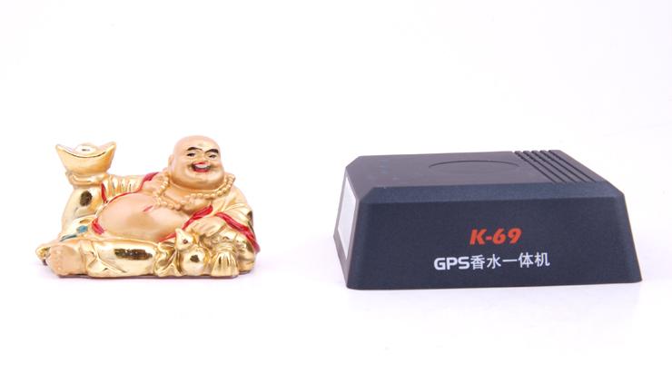造型 报价 征服者/征服者星际战警K69具备POP雷达侦测功能,可以探测瞬间开机...