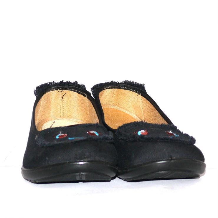 时尚老北京布鞋