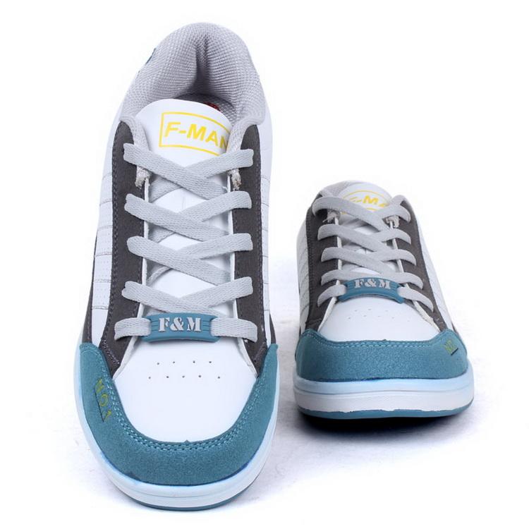 运动鞋double star双星