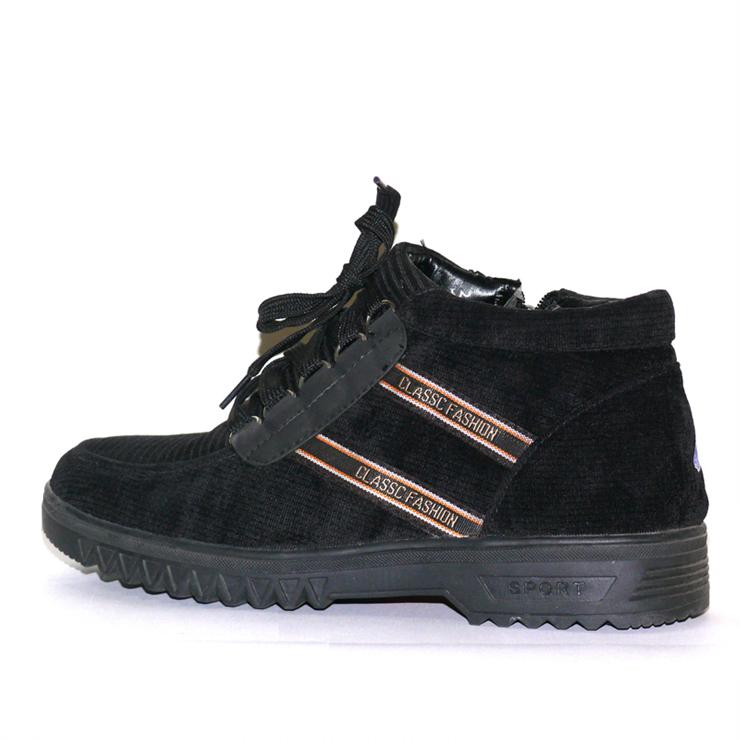 棉鞋冬款 男布鞋