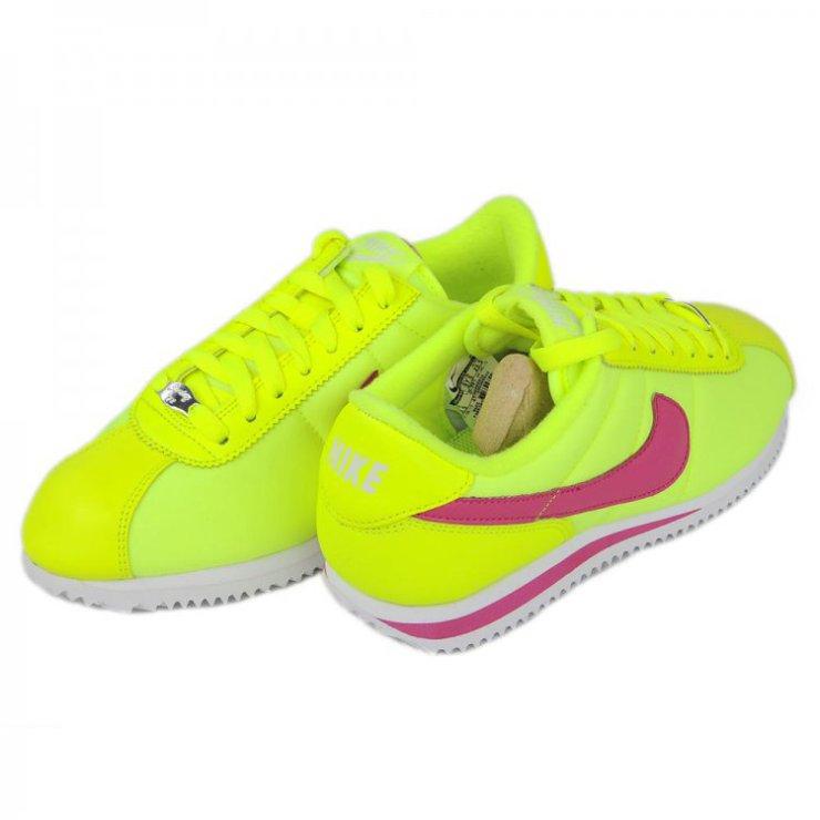 耐克nike女鞋复古鞋 473607-701
