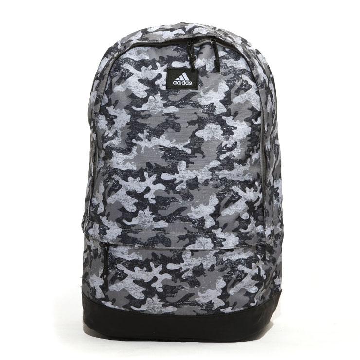 男子运动双肩背包书包