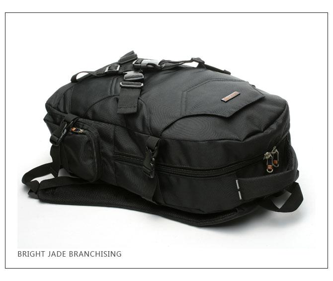 士双肩运动旅行背包