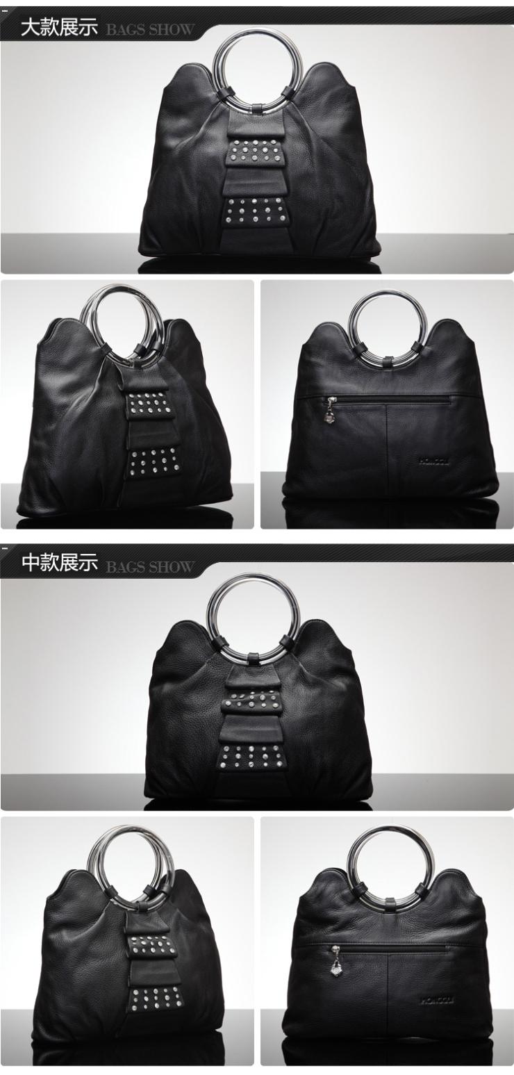 手提包红谷女包2012新款真皮包包手提包休闲女包特卖
