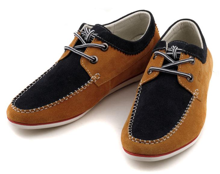 懒人鞋日常英伦风休闲鞋韩版男鞋子男士皮鞋潮流单鞋