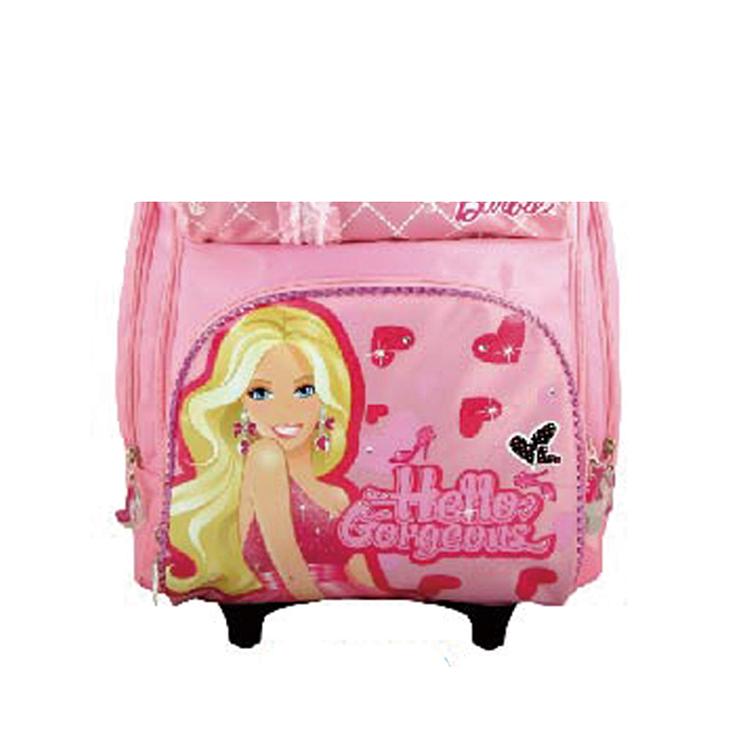 迪士尼书包文具 芭比/barbie