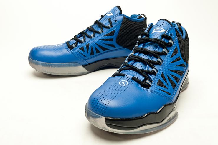 耐克男子篮球鞋 jordan