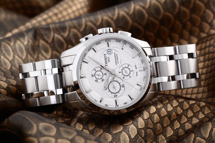 Часы tissot t035627a