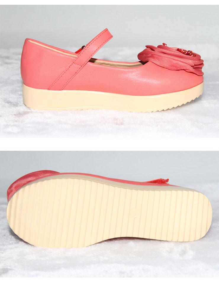 剑桥女童鞋 韩版公主单鞋