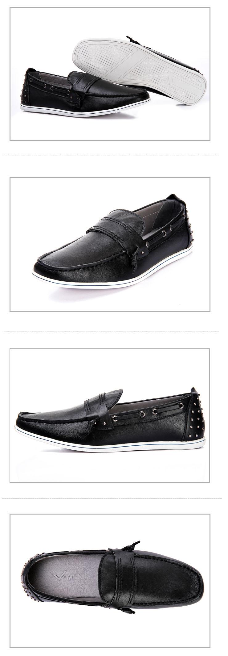 男鞋英伦皮鞋韩版男士休闲鞋男板鞋