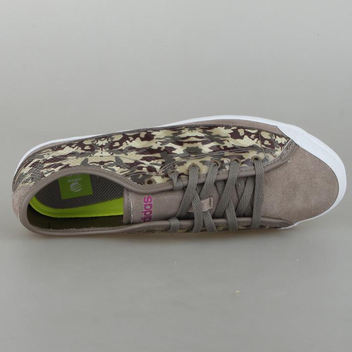 阿迪达斯adidas neo 女鞋