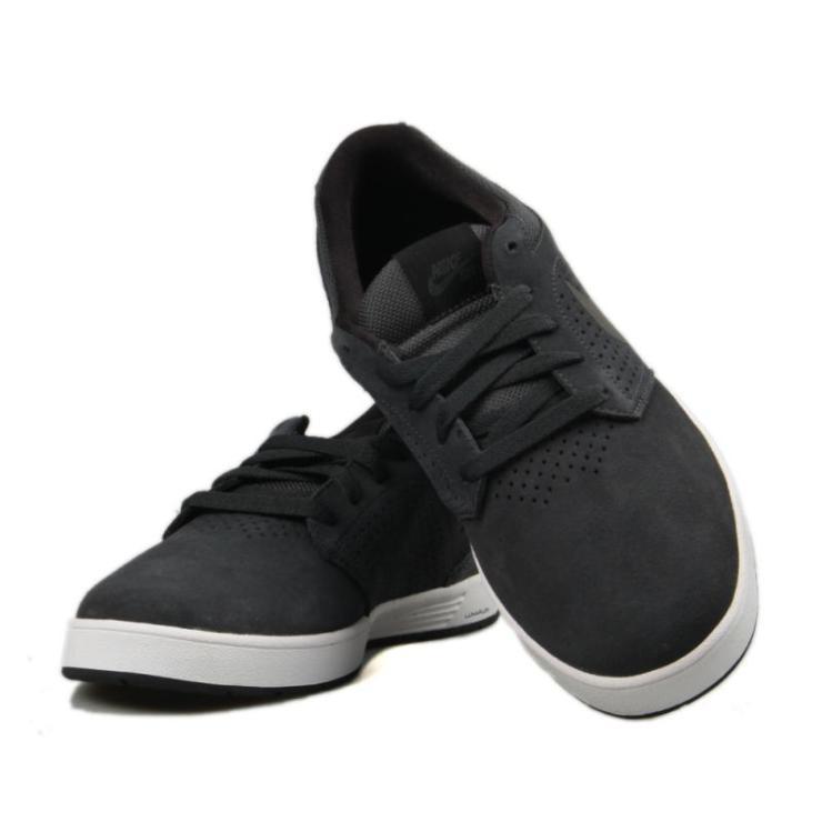 耐克nike男鞋滑板运动鞋-454057-002