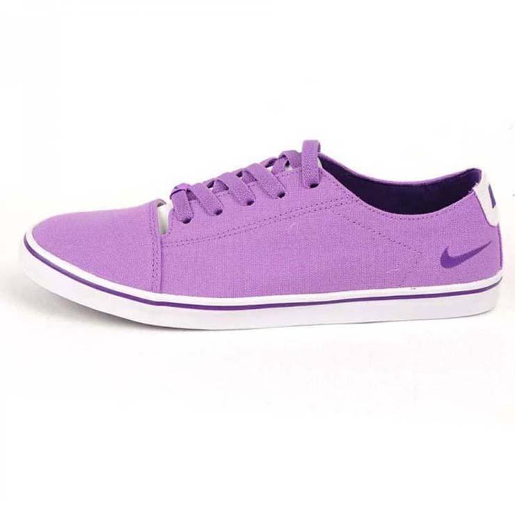 nike耐克女子帆布鞋运动鞋