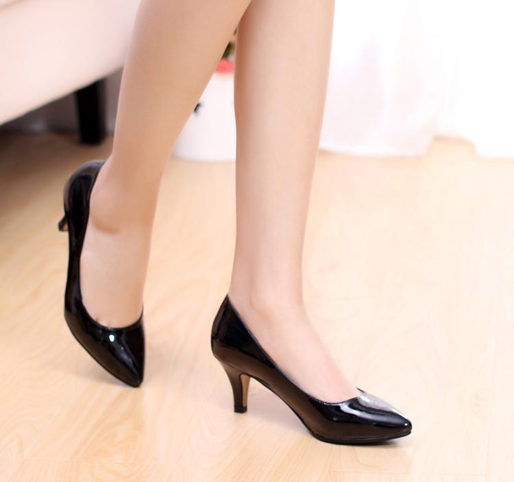 大东2013新款春款 通勤ol风女鞋