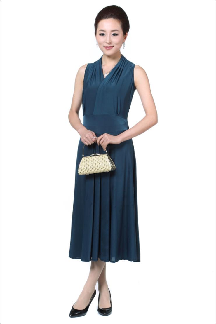可绿尔2013夏季女妈妈装t恤时尚休闲短袖