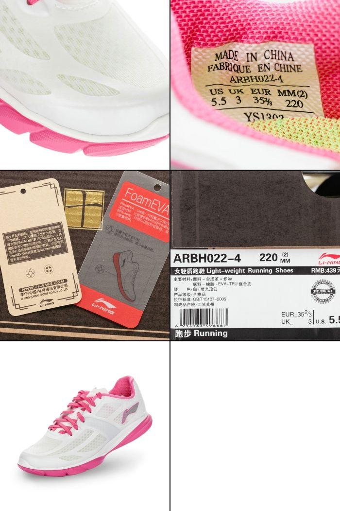 2013夏季新款广告款李宁超轻十代女子轻质透气跑鞋