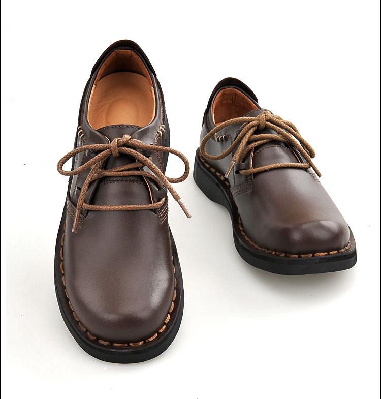 新款男士休闲鞋 商务休闲男鞋