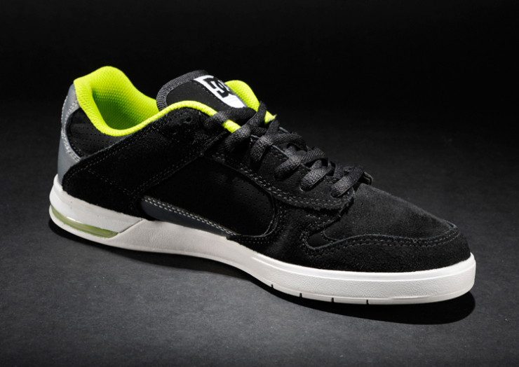 dcshoes/dc男鞋滑板鞋篮球鞋运动鞋跑步鞋减震