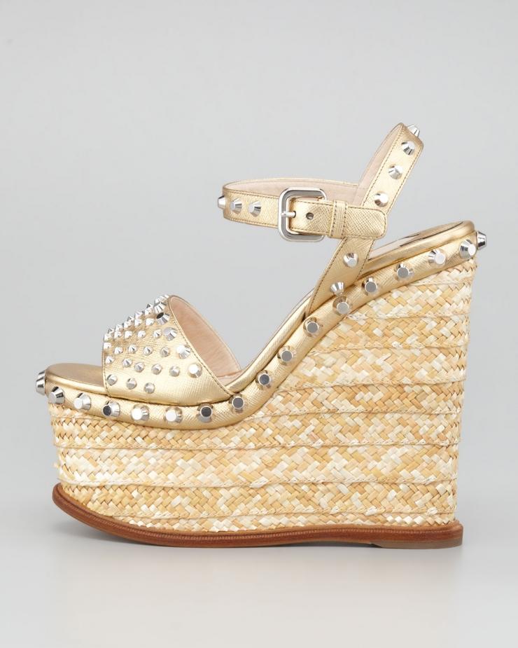 女式坡跟凉鞋 女式中坡跟凉鞋图片 女式大跟凉鞋黑白