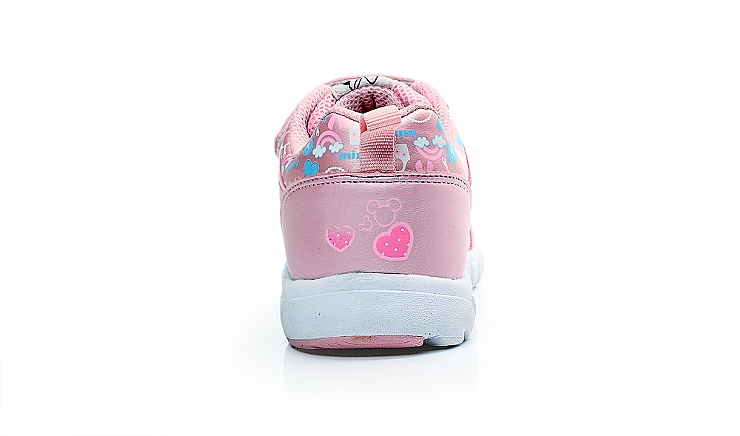 迪士尼(disney)童鞋 男女儿童休闲运动鞋s19040yg