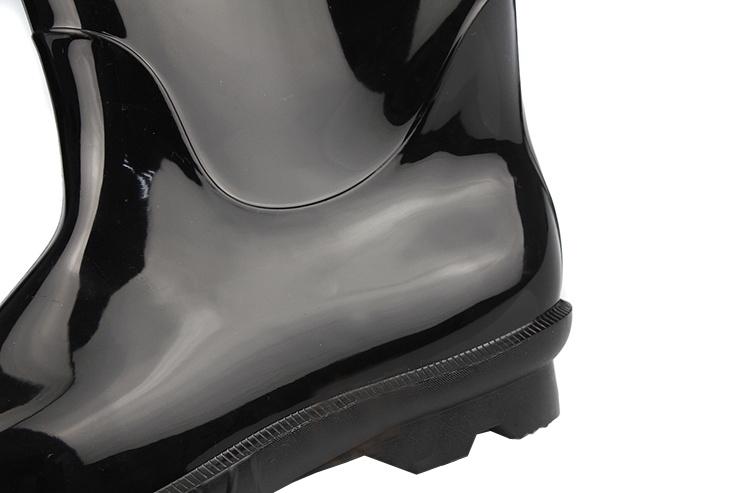 回力warrior户外防水雨鞋男鞋水鞋雨鞋男士雨靴套鞋