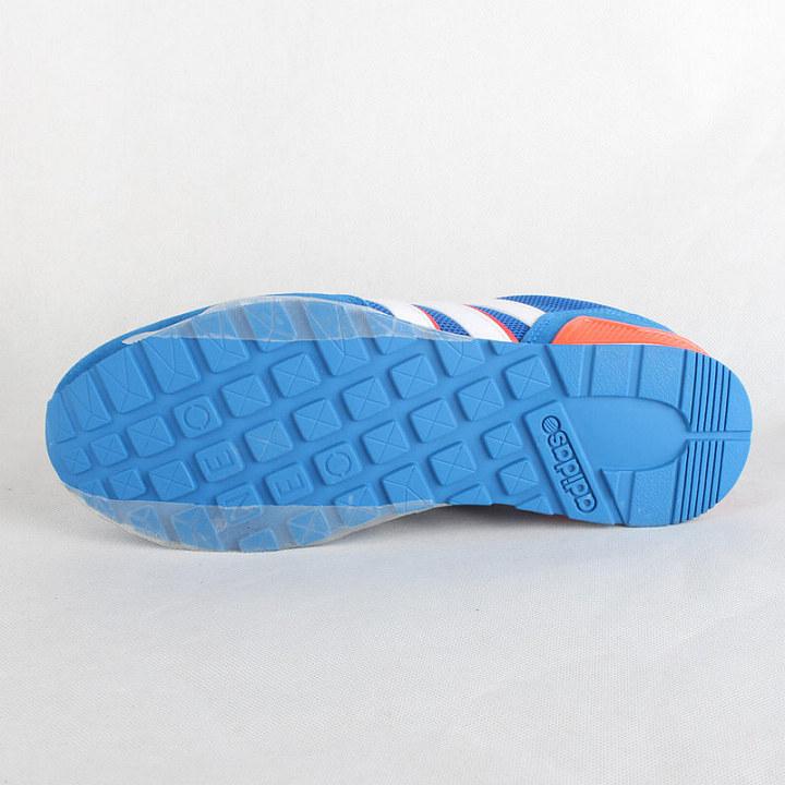 新款adidas neo 阿迪休闲男鞋