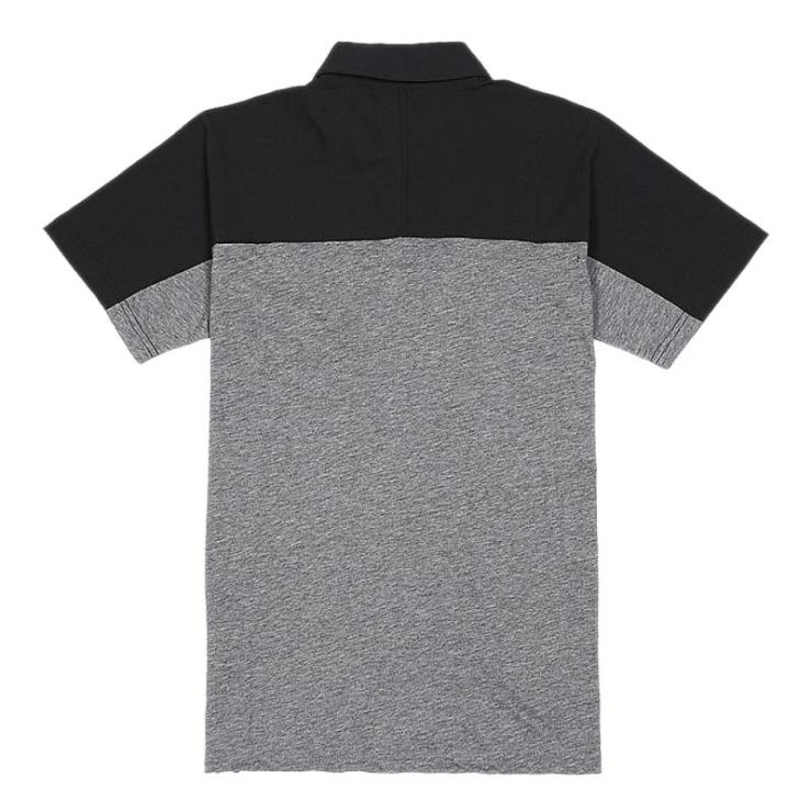 男装nike灰色双肩包