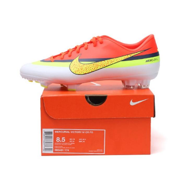 新款nike 耐克 男子足球鞋