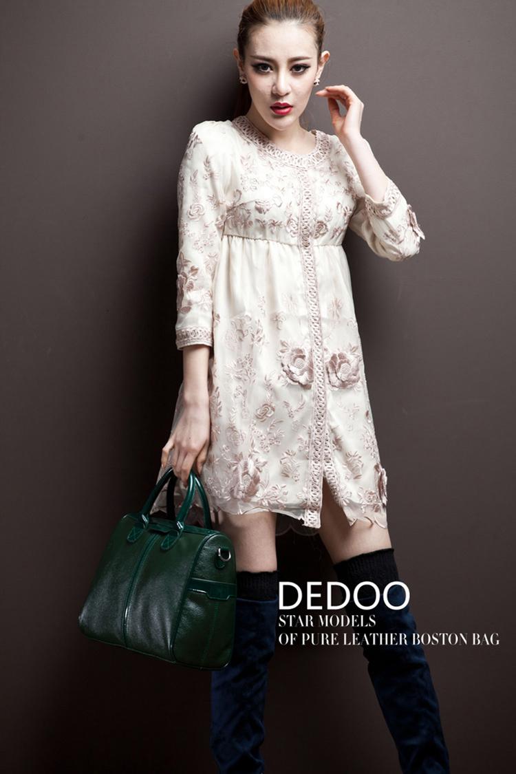 2014新款韩版明星款手提包女