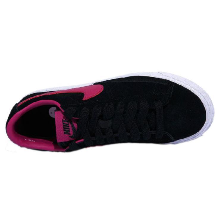 耐克nike女鞋板鞋-525505-016