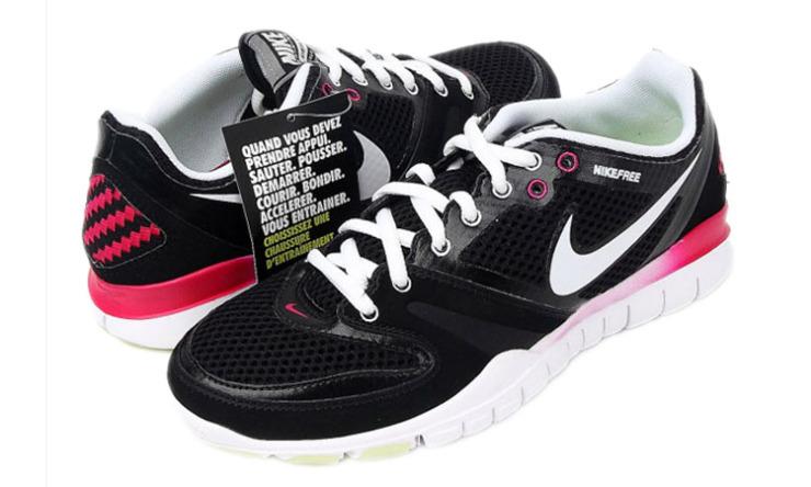 耐克nike女鞋训练鞋-396106-014