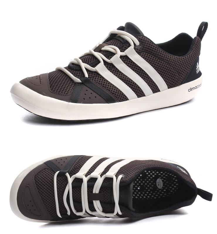 热adidas阿迪达斯2014新款男鞋女鞋户外多功能越野网