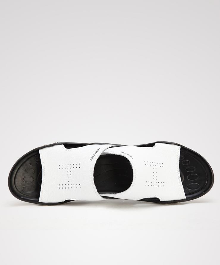 simfanc圣卡欧2013新款夏季男士拖鞋