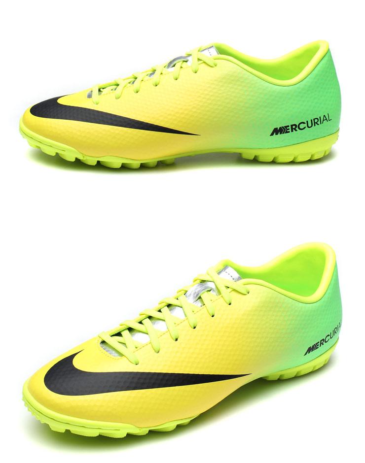 耐克nike2014新品男鞋足球鞋运动鞋mercurial/刺客-7
