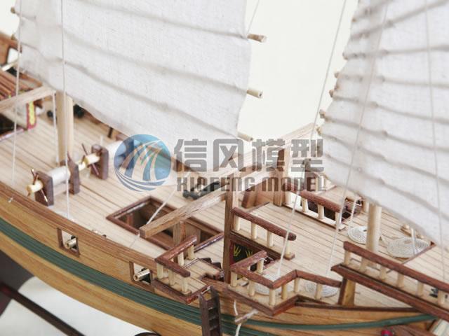 乐高海盗船拼装图纸