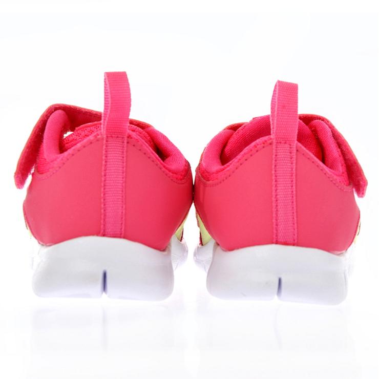 耐克nike童鞋 512101 512167婴童自由跑运动鞋