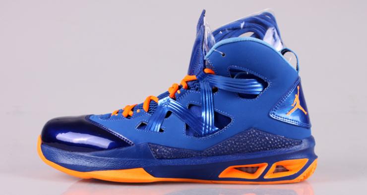 乔8 男子篮球鞋