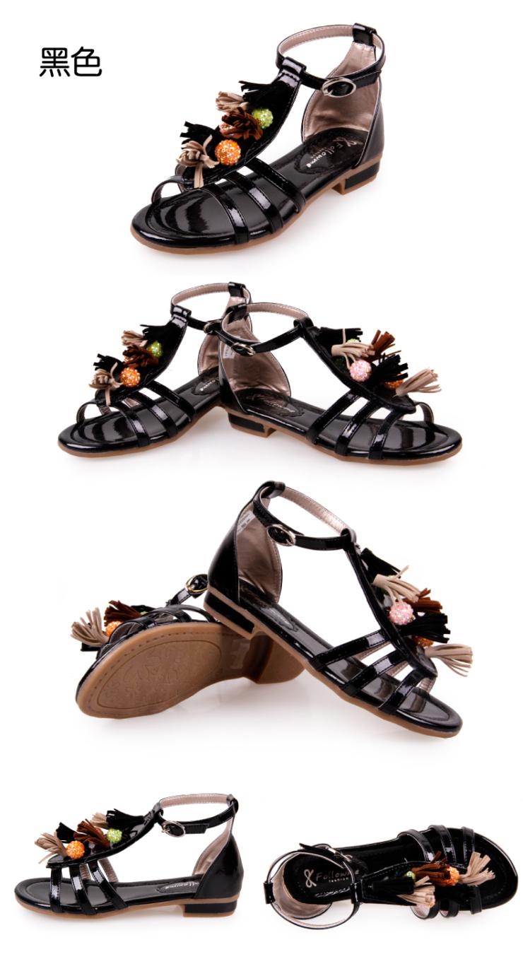 公主鞋 韩版