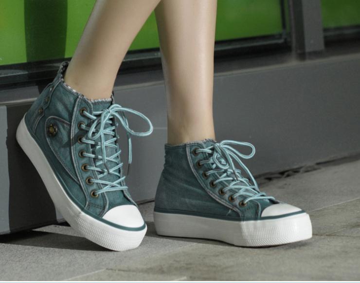 星邦帆布鞋f203 黄色 39