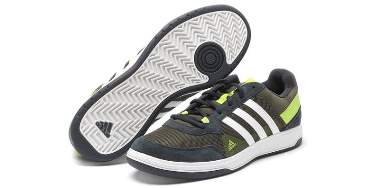 阿迪达斯adidas2014新款夏季男鞋网球文化系列运动网