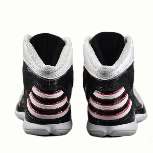 阿迪达斯adidas 罗斯男子篮球鞋