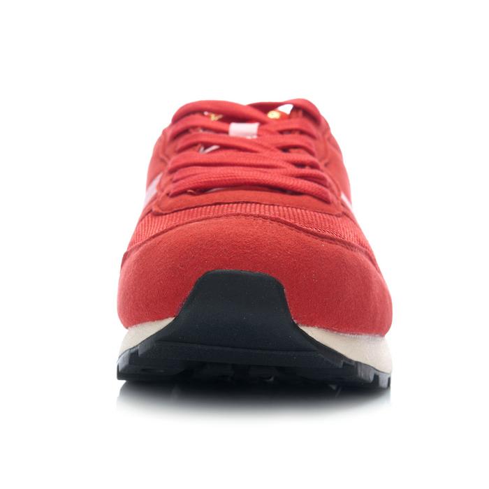 李宁lining2014年春季新款女鞋经典复古的休闲慢跑