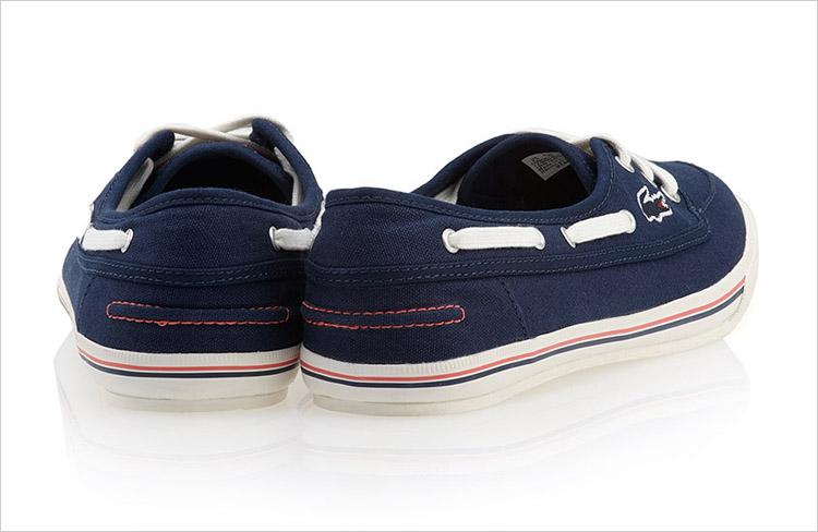 2014新款 lacoste正品代购女鞋