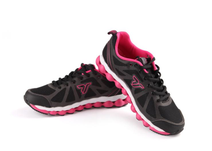 野力2013秋季新款韩版网面运动鞋