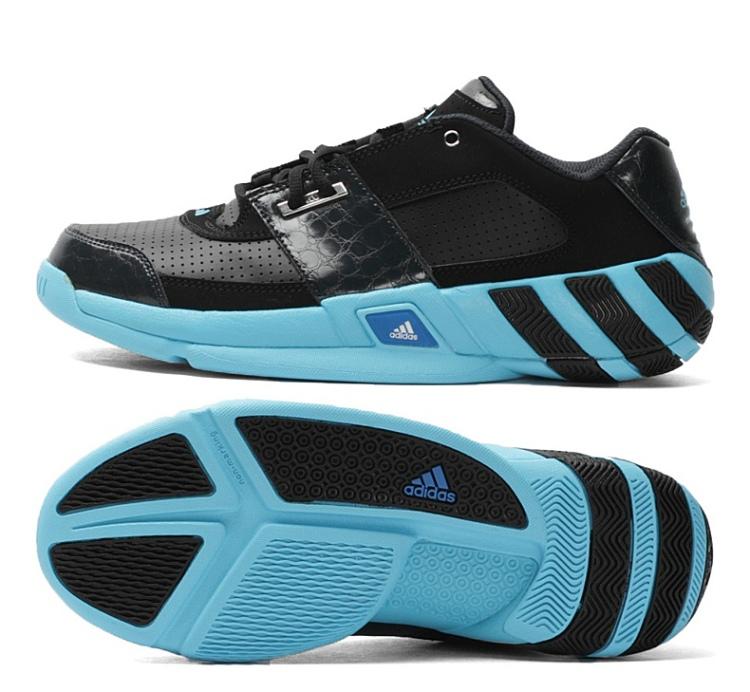 阿迪达斯adidas 男鞋 2014年新款春季篮球鞋团队款